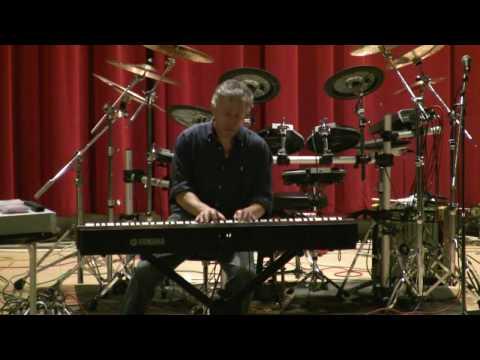 "G. Franzoso: ""The groove""."