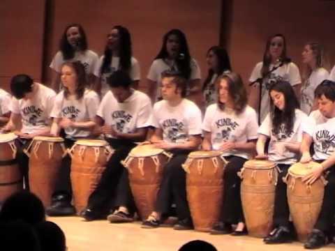 KINIWE Tufts University DEC 9 2011 Part 1OF6