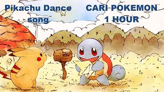 Download lagu MP3CARI POKEMON REMIXPOKEMON DANCE SONG MP3