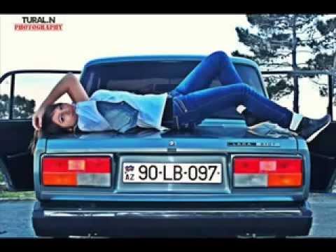 Arzu ft Veli ft Senan - Olurem senin ucun 2012