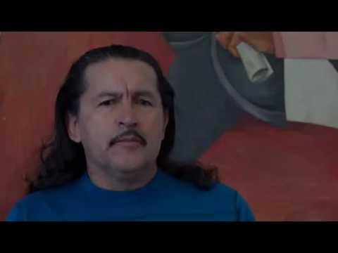 Actor Fernando Zambrano, habla acerca del RUAC