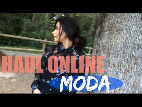 HAUL ONLINE/ MODA (DRESSIN, DRESSLINK...)