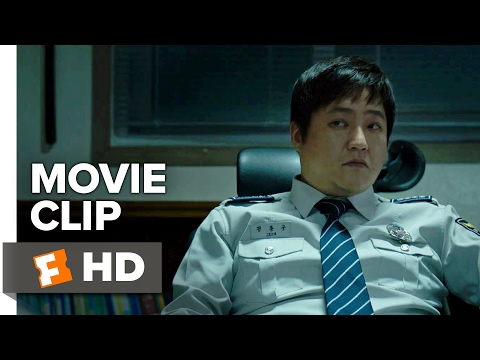 The Wailing Movie CLIP  Scary or What? 2017  Horror Movie