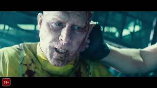 Дэдпул 2 — Русский трейлер #2 2018