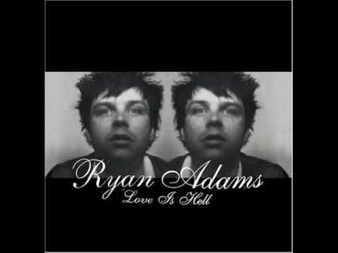 Ryan Adams - Political Scientist