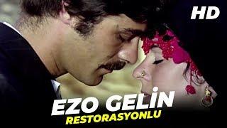 Ezo Gelin - Fatma Girik Eski Türk Filmi (Restorasyonlu)