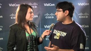 Shawn Ahmed at VidCon