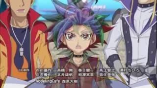 [AMV] Yu-Gi-Oh! Arc-V - One step 141-148