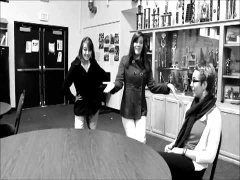 2012 Video Contest - Pantera Yearbook Time