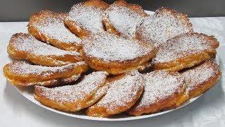 Морковники или Оладушки из моркови - Вкуснейший завтрак для семьи!!!