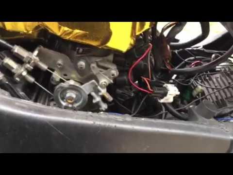 Gsxr Air Box Mod Bike Update Youtube