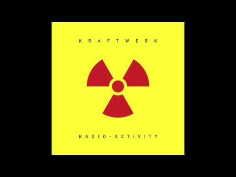 Kraftwerk - Radio Activity (1975)