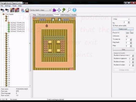 Advance map vba map editor tutorial youtube advance map vba map editor tutorial gumiabroncs Gallery