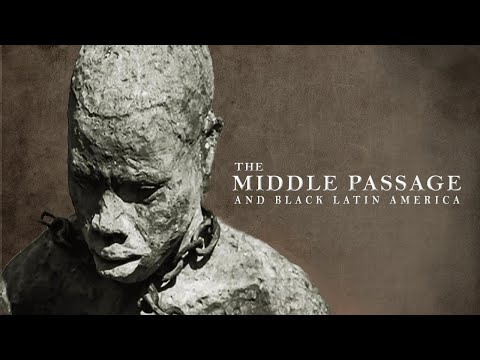 The Middle Passage & Black Latin America | Documentary Short
