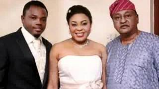 Reason why Sola, Jide Kosoko\'s daughter secret marriage.