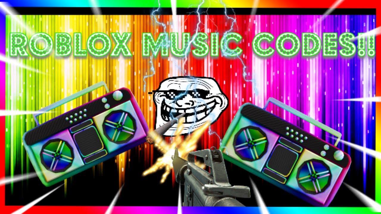music codes roblox 2019