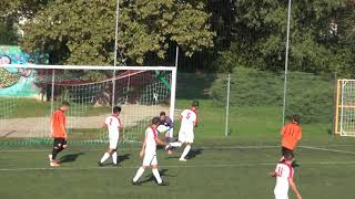 Eccellenza Girone B Lastrigiana-Poggibonsi 3-1