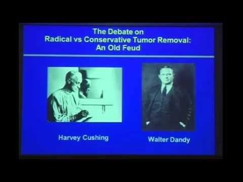 Dr. Samuel Selesnick -- Evolution Of Treatment For Vestibular