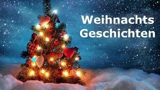 Vorgelesene Weihnachtsgeschichten   WEIHNACHTS-SPEZIAL 2015   Learn German HD♫