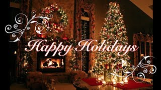 Have Yourself A Merry Little Christmas - Cindy Gomez YouTube Videos
