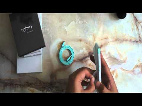 [Bahasa Indonesia] Nextbit ROBIN Unboxing