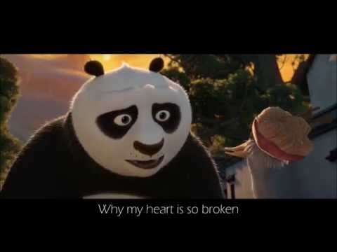 Shattered Trading Yesterday & Kung Fu Panda