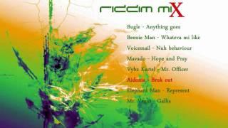 Tripple Bounce Riddim Mix [July 2009] [ZJ Chrome]