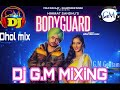 Bodyguard Remix Himmat Sandhu Ft Lahoria Production Latest Remix Song 2019   Dj G.M MiXiNG  Dhol Mix