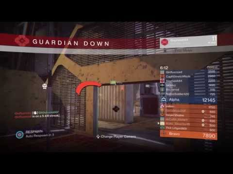 Bungie Bans Hundreds Of Players From 'Destiny' For Cheating