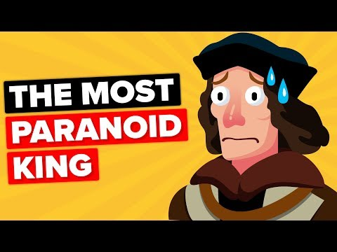 What Made Henry VII the Most Paranoid King