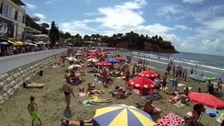 Montenegro Travel Tourism Budva Kalaja Ulcinj Crna Gora