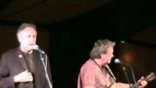 Mick Ryan and Paul Downes - Here comes Mick
