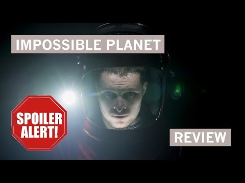 Electric Dreams || Impossible Planet Review