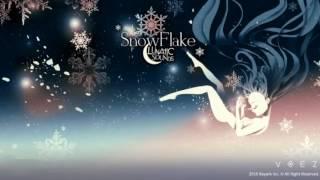 [VOEZ] Lunatic Sounds - SnowFlake MP3