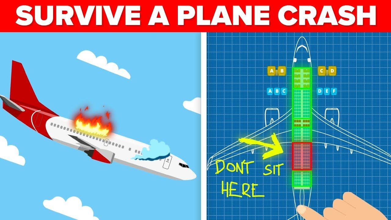 How To Survive a Plane Crash