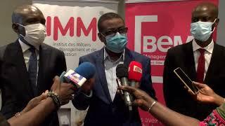 Youssou Ndour donne le secret de la réussite aux étudiants