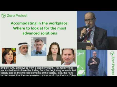 ZeroCon17 — Day1: Accommodating the workplace [incl. CC]