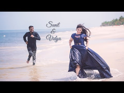 Sunil & vidya Pre Wedding Film By Chronicle Pictures