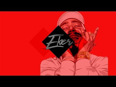[Free] Post Malone X Drake X 21 Savage Rockstar Type Beat   Real  (Prod. By Eber)