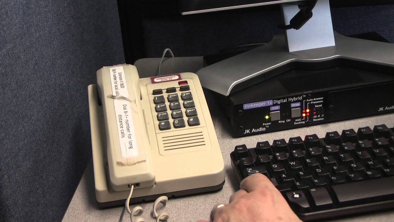 recording a telephone interview recording a telephone interview