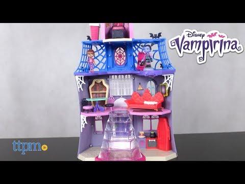 Vampirina Scare B&B from Just Play