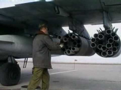 Su-25/Su-39 attack aircraft.wmv