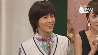 {SHINeeSubs} 090611 Taehee Hyegyo Jihyun EP72 (Taemin Cut)