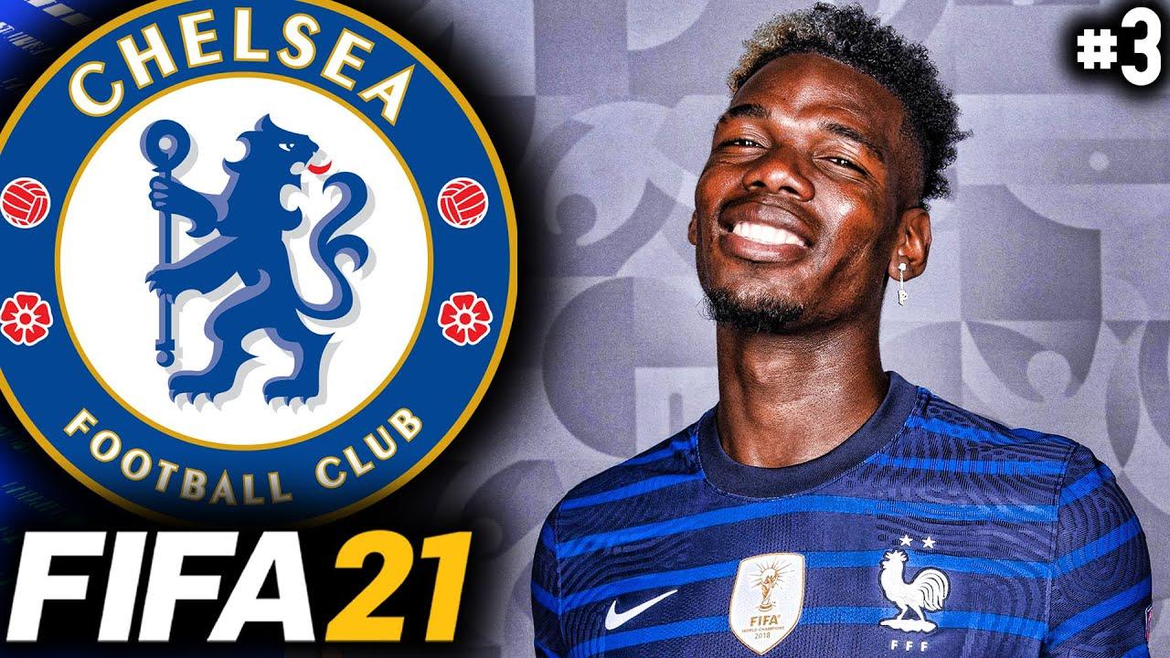 Download £78M DEADLINE DAY TRANSFER! FIFA 21 Chelsea Career Mode EP3