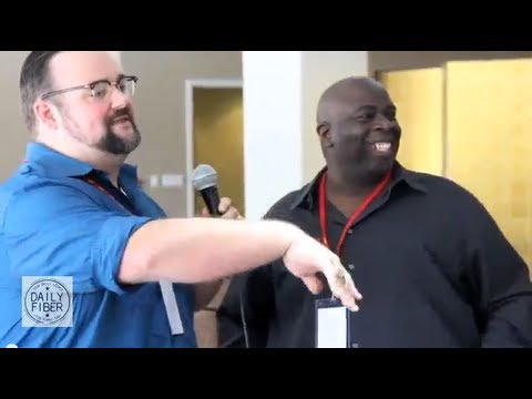 MOFO MONDAYS Vlog 3 w/ Gary Anthony Williams - Uncle Ruckus/ Sexy Walks/ Juices