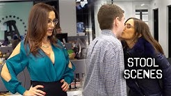 Barstool Employee Gets Dream Date With Lisa Ann - Stool Scenes 243.5