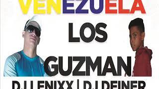 SALSA BAUL MARACAY DJ LENIXX DJ DEINER LOS GUZMAN VOL 1