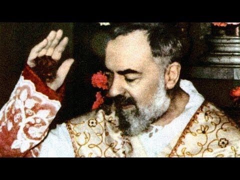 03 - São Pio de Pietrelcina