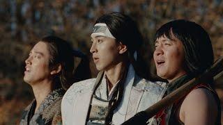 AI、au「三太郎」新CM「みんながみんな英雄」編に楽曲提供 出産後初録音 thumbnail