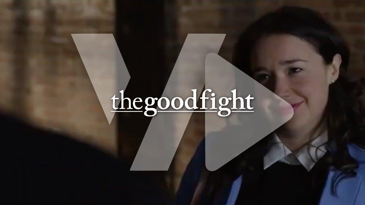 Download THE GOOD FIGHT Season 5 Episode 3 Promo